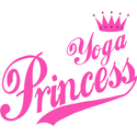 Yoga Princess