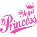 Yoga Princess