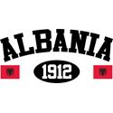 Albania 1912