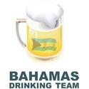 Bahamas Drinking Team