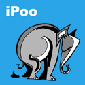 iPoo Elephant