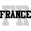 FR France