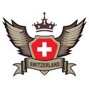 Switzerland Emblem