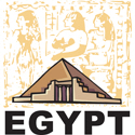 Egypt Pyramid