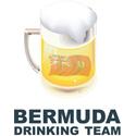 Bermuda Drinking Team