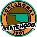 Oklahoma Statehood