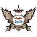 Iowa Emblem