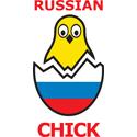 Russian Chick