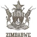 Vintage Zimbabwe T-shirts