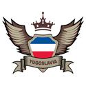 Yugoslavia Emblem
