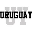 UY Uruguay
