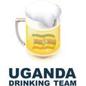 Uganda Drinking Team