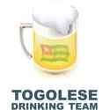 Togolese Drinking Team