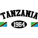 Tanzania 1964