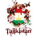 Butterfly Tajikistan