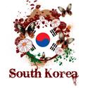 Butterfly South Korea