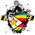 Hip Zimbabwe T-shirt