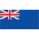 United Kingdom Blue Ensign