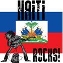 Haiti Rocks