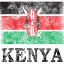 Vintage Kenya T-shirt