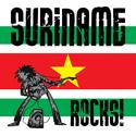 Suriname Rocks