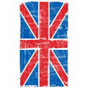 Vintage Union Jack T-shirt, Union Jack T-shirts