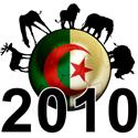 Algeria World Cup 2010