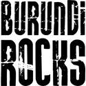 Burundi Rocks