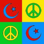 Peace + Islam