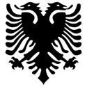 Albania Eagle