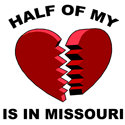 Heart In Missouri