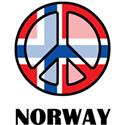 Peace In Norway