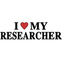 Researcher T-shirt, Researcher T-shirts