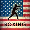 Grunge USA Boxing