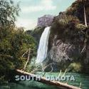 South Dakota Spearfish Falls