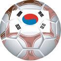 South Korea Soccer