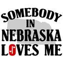 Somebody In Nebraska
