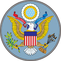 USA Coat Of Arms