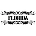 Florida Tribal Tattoo
