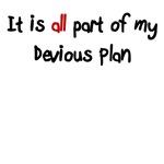 My Devious Plan