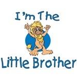 I'm The Little Brother Lion