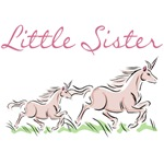 Unicorn Little Sister