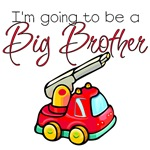 Firetruck Big Brother