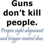 Guns Trigger