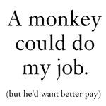 Monkey Job