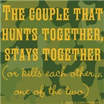Hunt Together