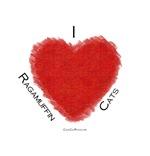 I (heart) Ragamuffin Cats