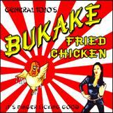 Bukake Fried Chicken