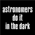 Astronomers Do It...