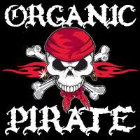 Organic Pirate